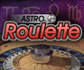 Astro Roulette Mobile table Game
