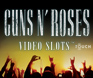 Guns N Roses Video Slots Touch mobile pokie game