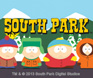 South Park Mobile Pokie Game