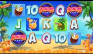 Spinions  Pokie game screenshot image