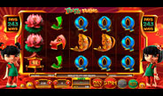 Fa-Fa Twins Slot Game screenshot image