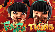 Betsoft Fa-Fa Twins Slot game