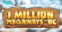 1 Million Megaways BC mobile slot game