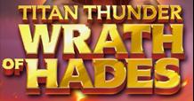 Titan Thunder Wrath of Hades mobile slot game