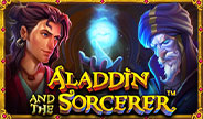 Pragmatic Play Aladdin and the Sorcerer Slot Game