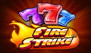 Pragmatic Play Fire Strike Slot Game