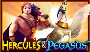 Pragmatic Play Hercules and Pegasus Slot Game