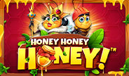 Pragmatic Play Honey Honey Honey Slot Game