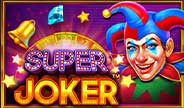 Pragmatic Play Super Joker Slot Game