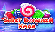 Pragmatic Play Sweet Bonanza Xmas Slot Game