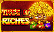 Pragmatic Play Tree of Riches Slot Game