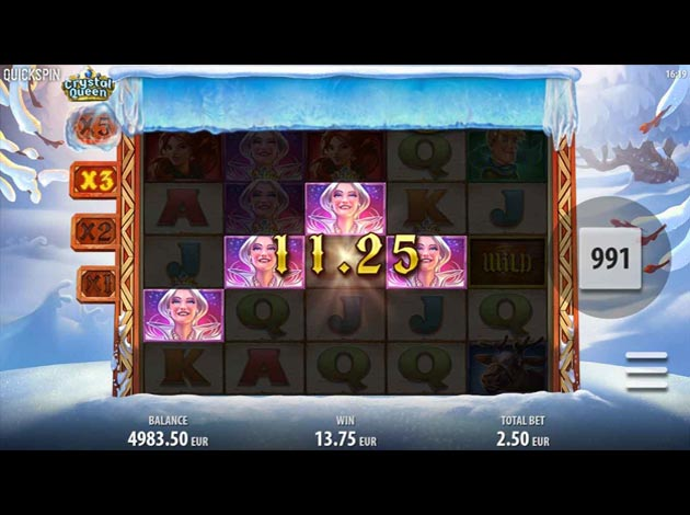 Tangiers slots