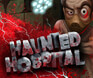 Haunted Hospital mobile slot game