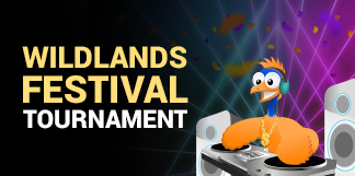 Wildlands Festivals Tournament 2019