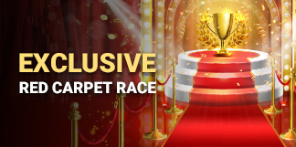 Exclusive Red Carpet Race