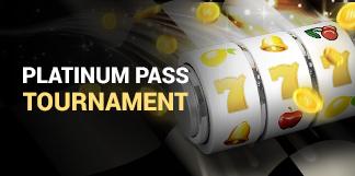 Platinum Pass Tournament