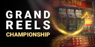 Grand Reels Championship