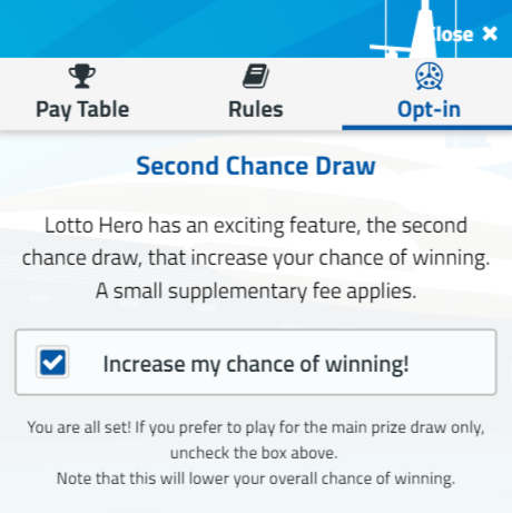 Your guide to playing online lottery - Lotto Hero   EmuCasino