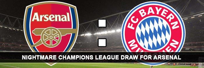 arsenal-munich-champions-league-draw