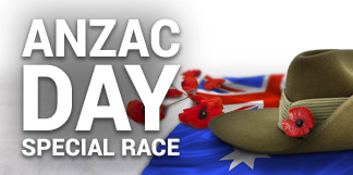 Anzac Day Race