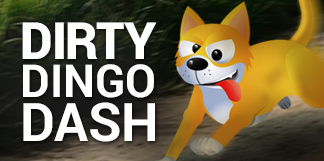 Dirty Dingo Dash