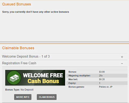 free-cash-bonus-explained