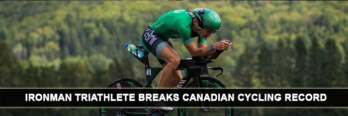 lionel-sanders-breaks-canadian-cycling-record